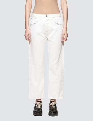 Maison Margiela Pocket Jeans
