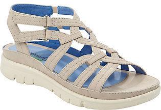 BareTraps Baretraps Gladiator Sandals - Cici $59 thestylecure.com