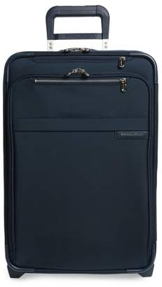Briggs & Riley Baseline 22-Inch Wheeled Domestic Carry-On
