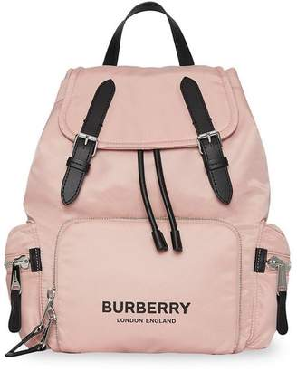 Burberry The Medium backpack
