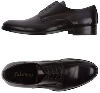 Galliano Lace-up shoe