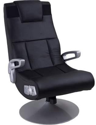 X Rocker Pedestal 2.1 Wireless Gaming Chair Rocker, Black, 51274