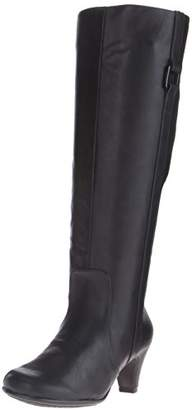Aerosoles Women's School Play Riding Boot
