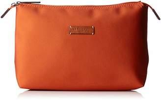 Le Tanneur Women's TSUZ4700 Clutch Orange