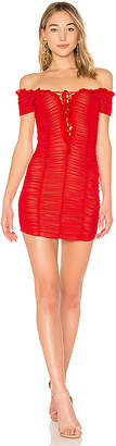 Majorelle Raquel Dress