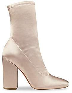 f5526e8592c ... Saks Fifth Avenue · KENDALL + KYLIE Women s Hailey Textile Booties