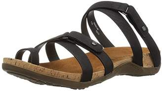 BearPaw Women's Nadine Heeled Sandal