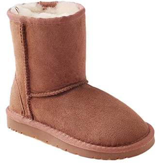 UGG Ozwear Ozwear Classic Mid-Tube Snow Boots Children's Boots