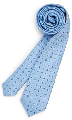 Michael Kors Box Neat Silk Tie