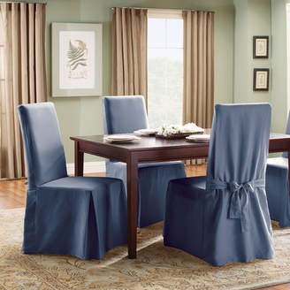 Dining Room Chair Slipcovers - ShopStyle