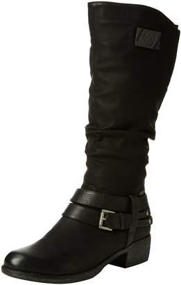 Rieker Women Boots black, 93158-00