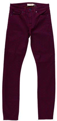 Tory BurchTory Burch Printed Skinny Jeans w/ Tags