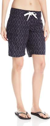 Kanu Surf Women's St. Lucia Board Short