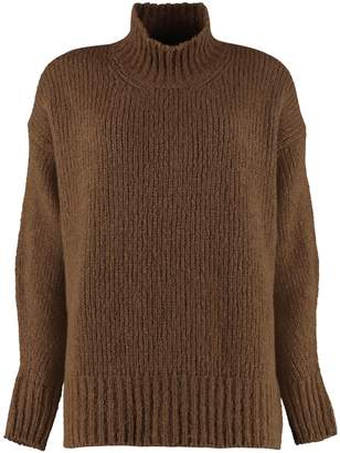 Jucca Wool And Cashmere Sweater
