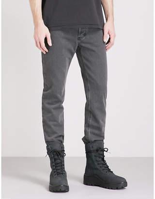 Yeezy Season 5 regular-fit tapered jeans