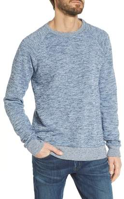 Scotch & Soda Melange Sweatshirt
