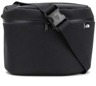 The North Face Black Label single strap bucket style shoulder bag