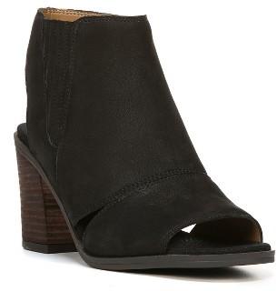 Women's Franco Sarto Galaxy Block Heel Sandal $118.95 thestylecure.com