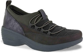 Easy Street Shoes Sleek Slip-On Sneaker - Women's