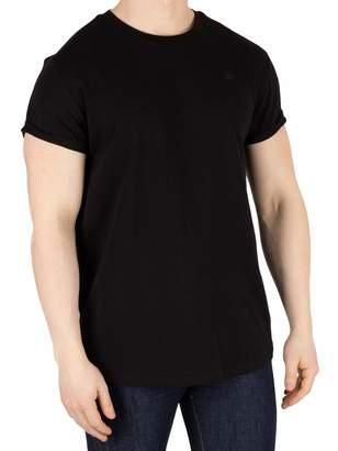 G Star G-Star Men's Shelo Relaxed Fit T-Shirt