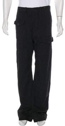 Co RRL & Woven Utility Pants