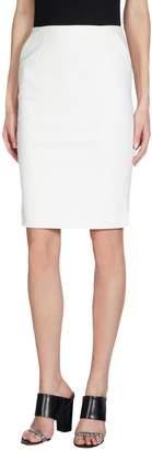 Tamara Mellon Knee length skirts