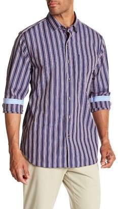 Tommy Bahama Ikat Rabit Original Fit Shirt