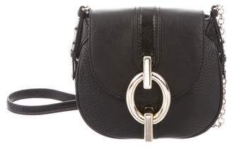 Diane von Furstenberg Mini Leather Crossbody Bag