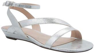 I. MILLER I.Miller Kricket Low Wedge Sandals