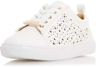 Dorothy Perkins Womens *Head Over Heels by Dune Esther Ladies Trainers