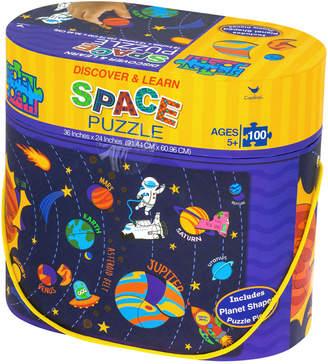 Stephen Joseph 100-Piece Space Floor Puzzle