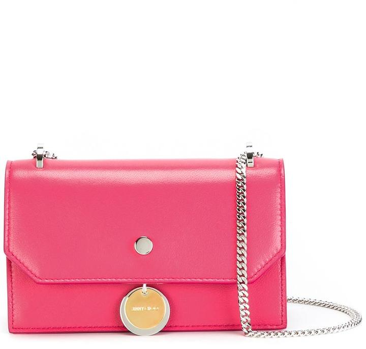 Jimmy Choo Jimmy Choo Finley crossbody bag