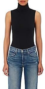 Wolford Women's Viscose String Bodysuit - Black