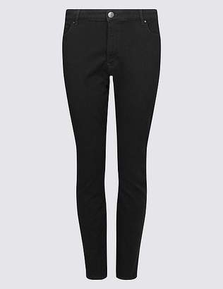 Marks and Spencer CURVE 360 Contour High Waist Skinny Jeans