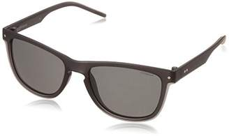 Polaroid Men's PLD 2037/S Y2 Sunglasses