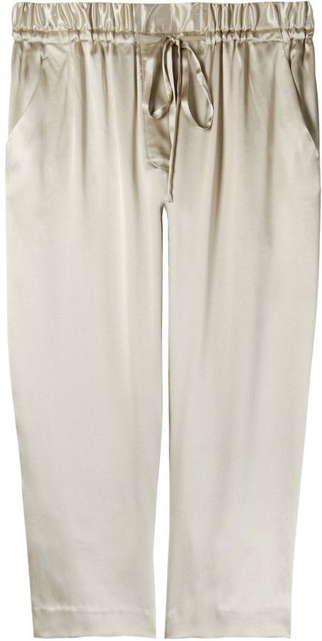 3.1 Phillip Lim Silk Lounge Pants
