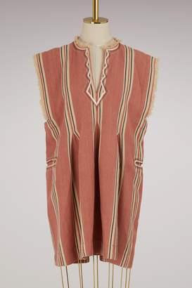 Etoile Isabel Marant Cotton Denize blouse