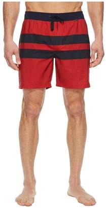 Hurley Phantom Blackball Volley Shorts Men's Swimwear