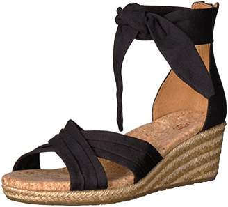 UGG Women's Traci Wedge Sandal