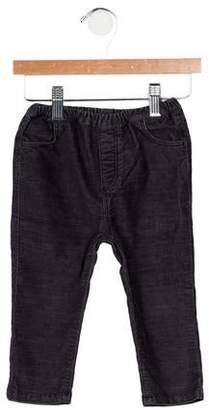Arsène et les Pipelettes Boys' Corduroy Pants