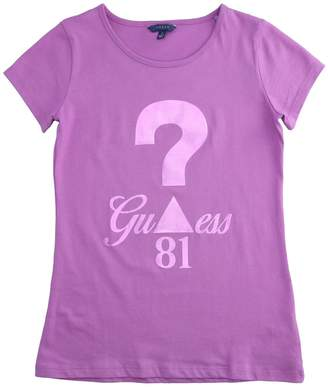 GUESS T-shirts - Item 12299521WW