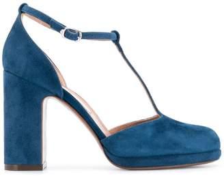 L'Autre Chose T-strap heels