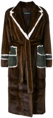 Simonetta Ravizza Viky T coat