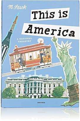 Random House This Is America: A National Treasury