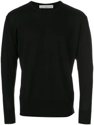 Golden Goose crew neck sweater