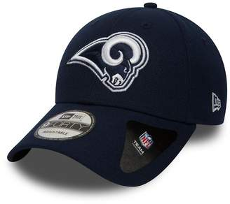 New Era Los Angeles Rams The League NFL Velcroback 9forty Cap 940 Adjustable
