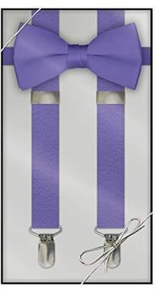 Tuxedo Park Suspender & Bow Tie Set (Kids, )