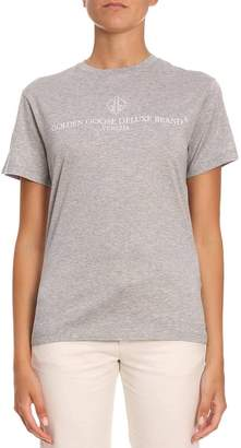 Golden Goose T-shirt T-shirt Women