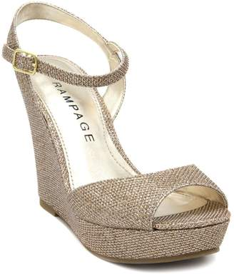 Rampage Crissy Women's Dress Wedges