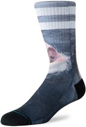 Stance Men's Brucey Crew Socks